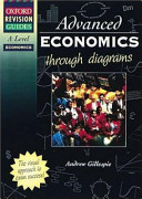 Advanced Economics Through Diagrams