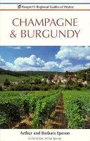 Champagne-Ardennes & Burgundy