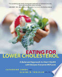 Eating for Lower Cholesterol
