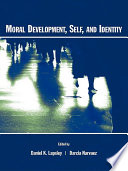 Moral Development  Self  and Identity
