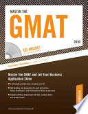 Peterson's Master the GMAT 2010
