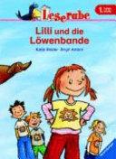 Lilli und die Löwenbande