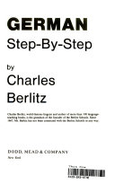 German step by step