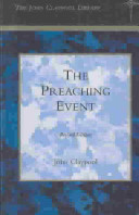 The Preaching Event