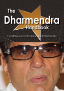 The Dharmendra Handbook   Everything you need to know about Dharmendra
