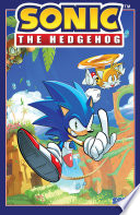 Sonic the Hedgehog, Vol. 1: Fallout