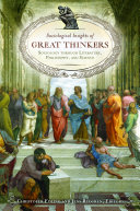Sociological Insights of Great Thinkers