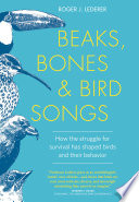 Beaks  Bones and Bird Songs