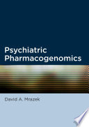 Psychiatric Pharmacogenomics