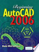 Beginning AutoCAD 2006
