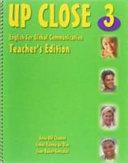 Up Close Book 3