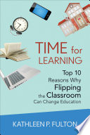 Time for Learning