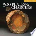 500 Plates   Chargers