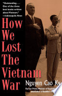 How We Lost the Vietnam War