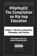 HipHopEd  the Compilation on Hip Hop Education