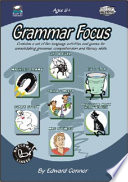 Grammar Focus Which Involve Reading And Comprehension Tasks A Story