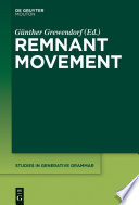 Remnant Movement