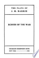 Echoes of the War Book PDF