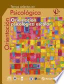 Temas selectos en orientación psicológica Vol. VII