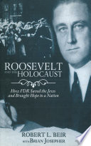 Roosevelt and the Holocaust