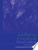 Justifying Emotions