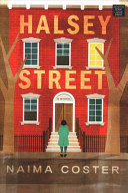Halsey Street Book PDF