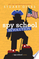 Spy School Revolution Book PDF