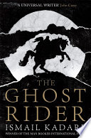 The Ghost Rider Night By Knocks At Her Front Door