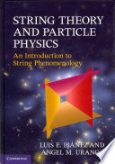 String Theory and Particle Physics