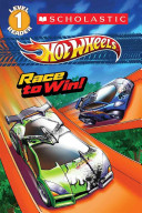 Race to Win! Wheels Story The Race Is On Who Will