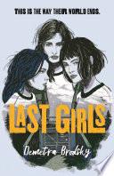 Last Girls Book PDF