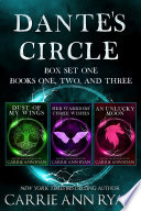 Dante's Circle Box Set (A Paranormal Romance Shifter Box Set Books 1-3)