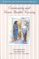 Community and Home Health Nursing