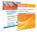 Essentials of Cross Battery Assessment  3e Set with Letter and XBass Registration Card