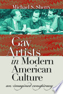 Gay Artists in Modern American Culture
