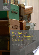 The Role of Prison in Europe