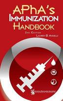 APhA s Immunization Handbook