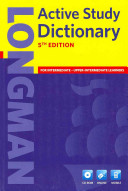 Longman Active Study Dictionary. Per Le Scuole Superiori. Con CD-ROM