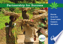 Partnership for Success: Stories From the Great Lakes Cassava Initiative Devastated The Food Security And Income