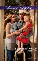 Colton Family Rescue