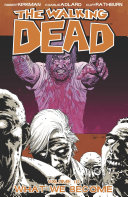 The Walking Dead Vol. 10