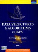 Data Structures Algorithms In Java