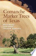 Comanche Marker Trees of Texas