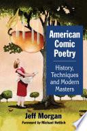 American Comic Poetry