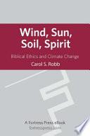 Wind  Sun  Soil  Spirit