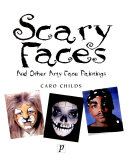 Scary Faces Cutthroat Pirate To Vlad The Vampire