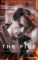 The Fire Série The elements Livre 2 -Extrait offert-