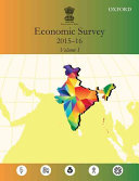 Economic Survey 2015 16