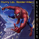 download ebook spider-man 2 pdf epub
