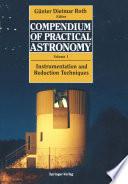 Compendium of Practical Astronomy